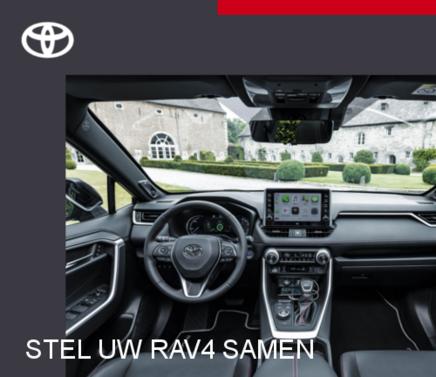 Mengelers Toyota RAV4