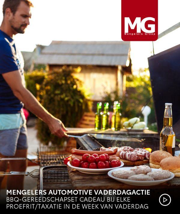 Mengelers Automotive Limburg Vaderdagactie Mobile