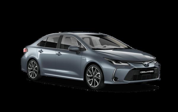 Mengelers Automotive Limburg - Nieuwe Toyota Corolla Sedan