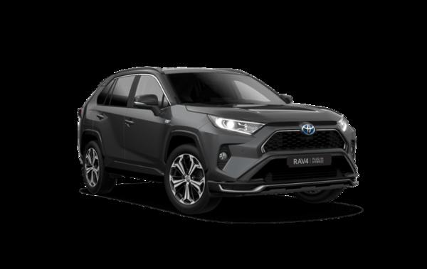 Mengelers Automotive Limburg - Nieuwe Toyota RAV4 Plug In