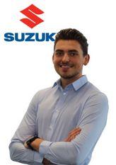 Stan Urlings - Verkoopadviseur Mengelers Suzuki