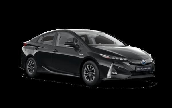 Mengelers Automotive Limburg - Nieuwe Toyota Prius Plug In
