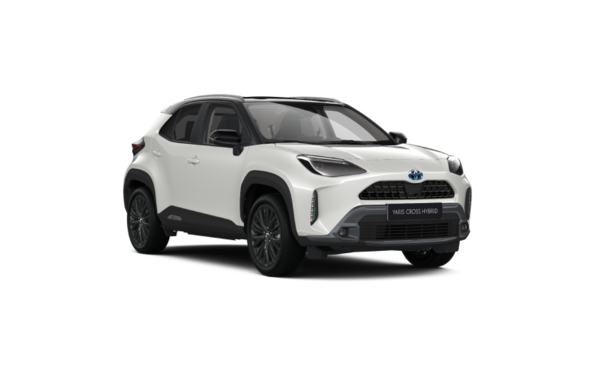 Mengelers Automotive Limburg - Toyota Yaris Cross Adventure