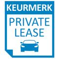 Keurmerk Private Lease