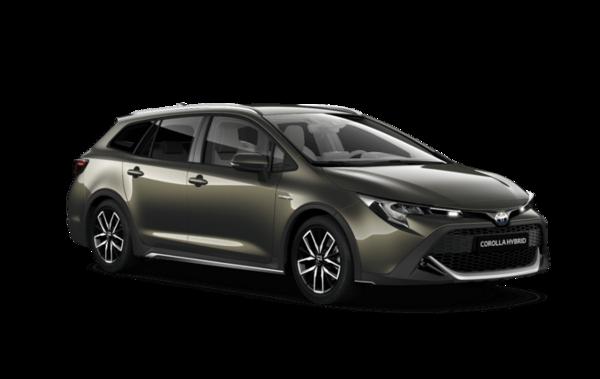 Mengelers Automotive Limburg - Nieuwe Toyota Corolla TREK