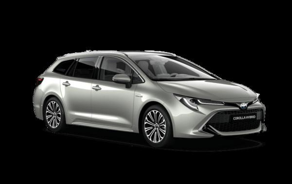Mengelers Automotive Limburg - Nieuwe Toyota Corolla Touring Sports