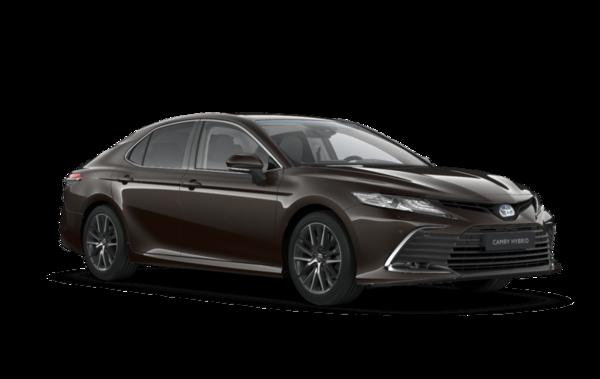Mengelers Automotive Limburg - Nieuwe Toyota Camry