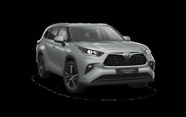 Mengelers Automotive Limburg - Nieuwe Toyota Highlander