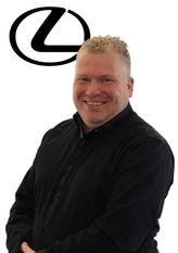 Jack Bours - Service Advisor Lexus Sittard