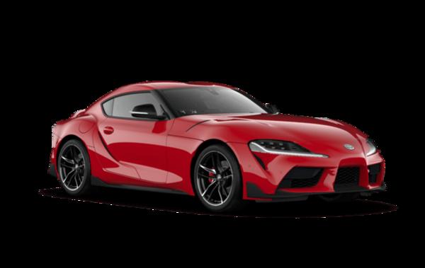 Mengelers Automotive Limburg - Nieuwe Toyota GR Supra
