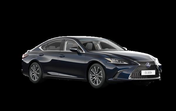 Mengelers Lexus Sittard - Nieuwe Lexus ES 300h