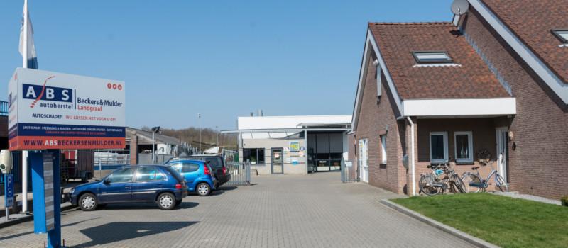 ABS Autoherstel Beckers & Mulder