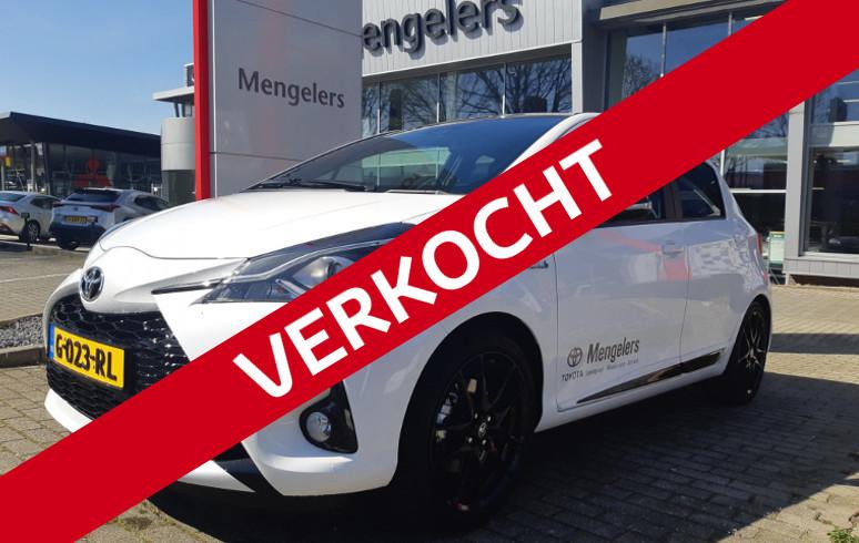 Mengelers Groep Lenteschoonmaak - Verkocht