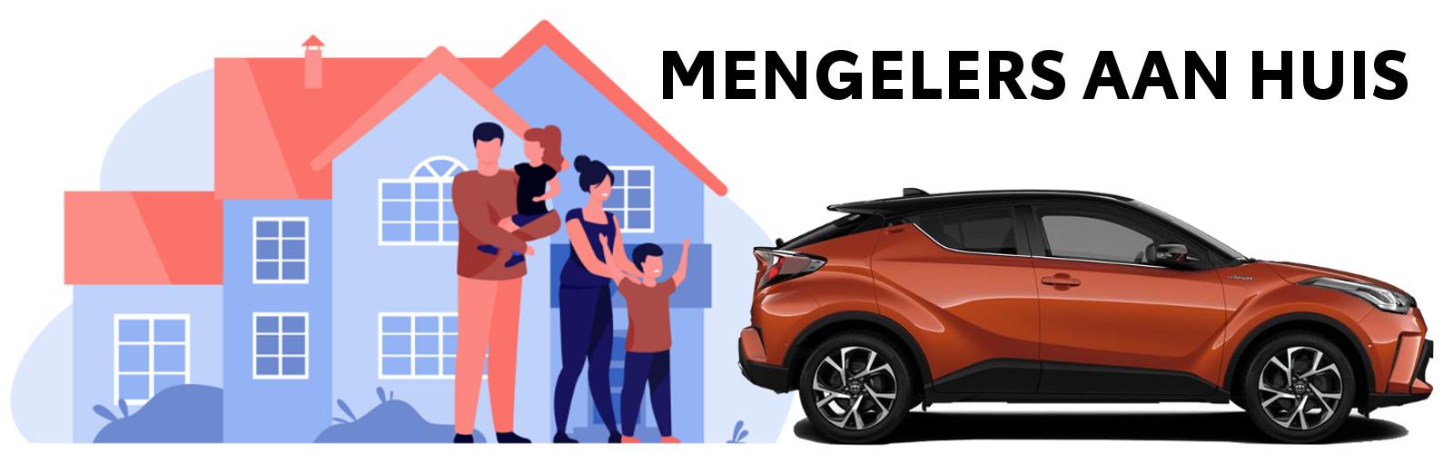 Banner Mengelers Aan Huis