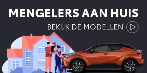 Bekijk hier de Mengelers Aan Huis modellen