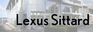 Pand Lexus Sittard