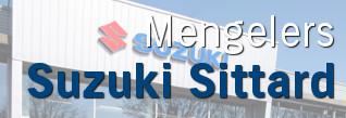 Mengelers Suzuki Sittard - Contactpagina