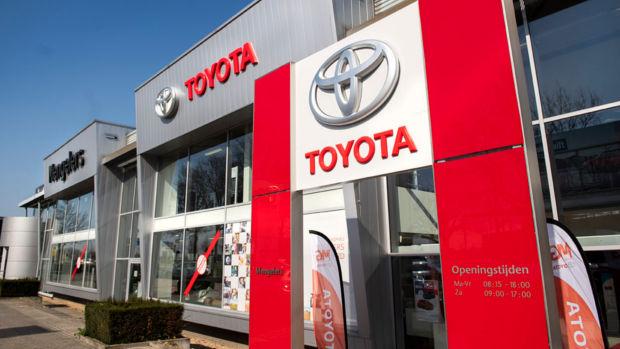 Pand Toyota Sittard