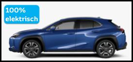 Lexus UX 300e Private Lease