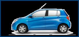 Suzuki Celerio Private Lease