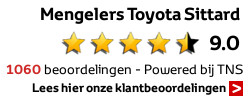 Mengelers Toyota Sittard - Reviews