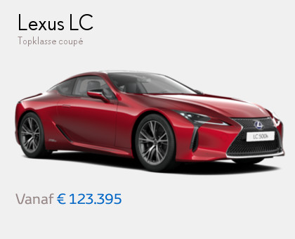 Mengelers Automotive Lexusdealer Sittard