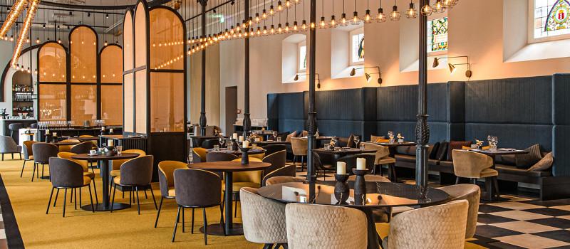 Lexus Sittard Preview NX - Restaurant Georges Sittard