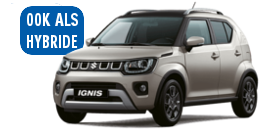 Suzuki Ignis model 2020