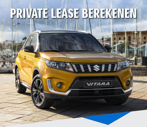 Private lease berekenen