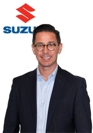 Jean-Paul Sevriens - Verkoopadviseur Mengelers Suzuki