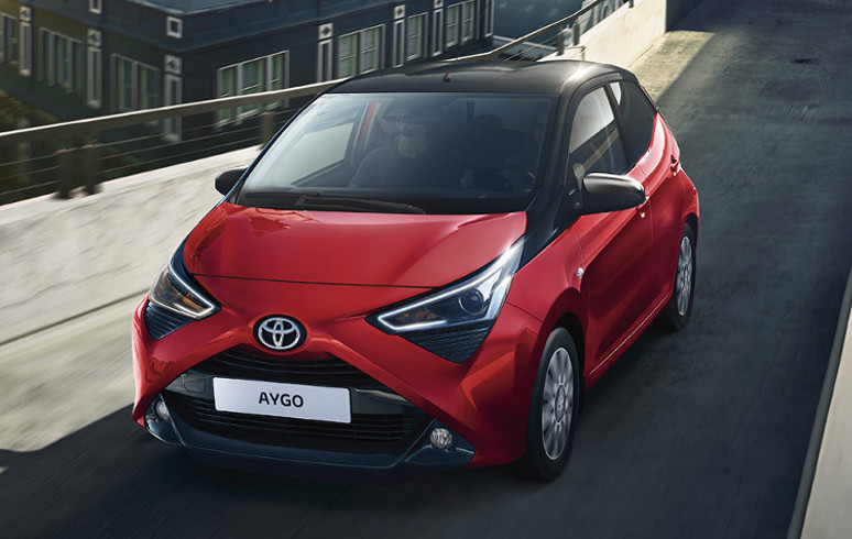 AYGO Private Lease