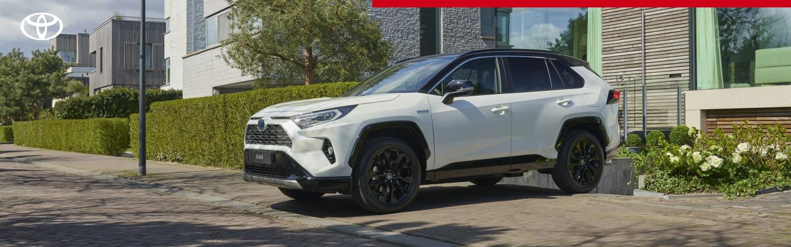 Mengelers Automotive Hybride Upgrade
