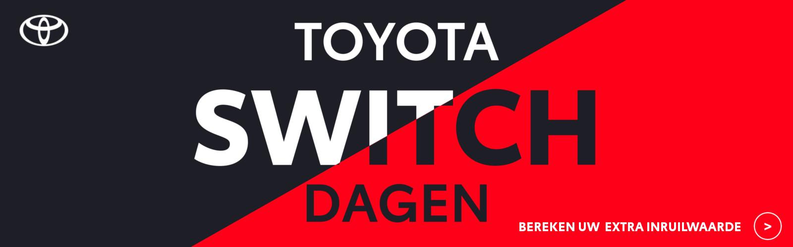 mengelers-toyota-switch-dagen