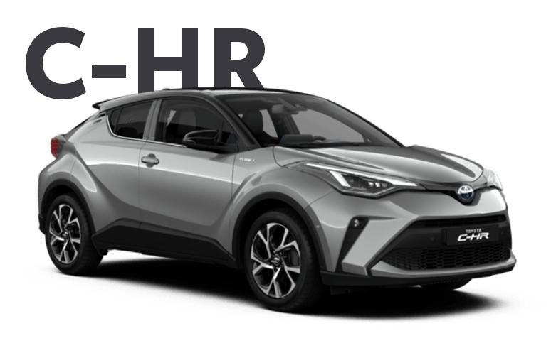 Mengelers Automotive Limburg extra inruilwaarde Q3 2021 - Toyota CHR