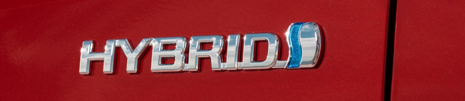 Wat is hybride?