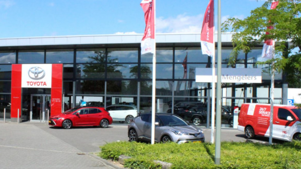 Mengelers Automotive Roermond