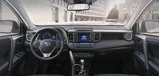 Toyota RAV4 Mengelers 30