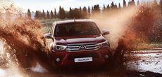 Toyota Hilux Mengelers 1