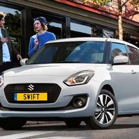 Suzuki Swift 2017 Mengelers 7