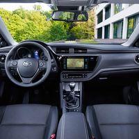 Toyota Auris Mengelers 25