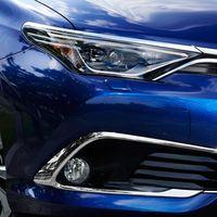 Toyota Auris Mengelers 29