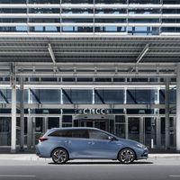 Toyota Auris Mengelers 2