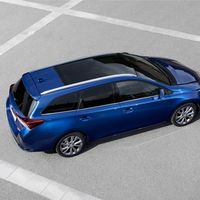 Toyota Auris Mengelers 40