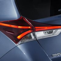 Toyota Auris Mengelers 8