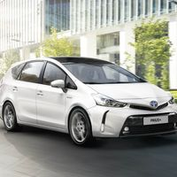 Toyota Prius+ Mengelers 1
