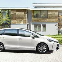 Toyota Prius+ Mengelers 2