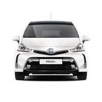 Toyota Prius+ Mengelers 4