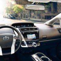 Toyota Prius+ Mengelers 6
