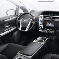 Toyota Prius+ Mengelers 7