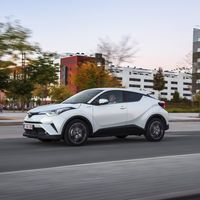 Toyota C-HR Mengelers 21